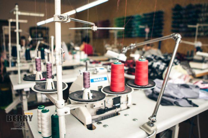 Швейный цех-фабрика Киев